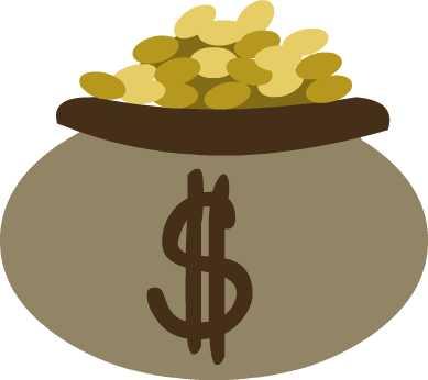 Resultado de imagem para figuras de dinheiro